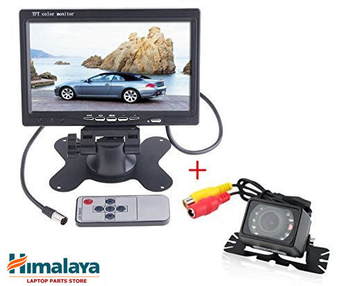 Installing a Car Rear View Backup Camera for Driving Safety